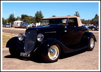Rich River Hot Rod Rally 2012 - Moama (1)