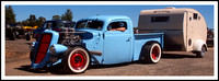 Rich River Hot Rod Rally 2012 - Moama (2)