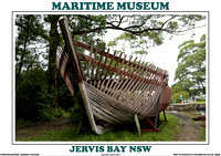 Jervis Bay Maritme Museum NSW 2016