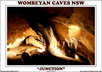 "Wombeyan Caves NSW 2016 ""Junction"""