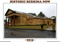 Historic Berrima NSW 2016