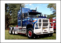 Lancefield History Of Transport & Heritage Trucks - 2010