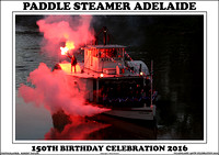 P.S.Adelaide 150th Birthday Celebration 2016