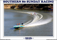 Southern 80 2016 - Sunday Racing - (Re-Worked)