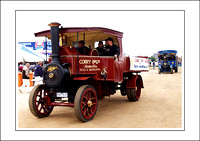Rotary Steam,Horse & Vintage Rally - 2006