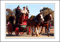 Rotary Steam,Horse & Vintage Rally - 2012 - Other
