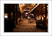 Perricoota Woolshed - 2006