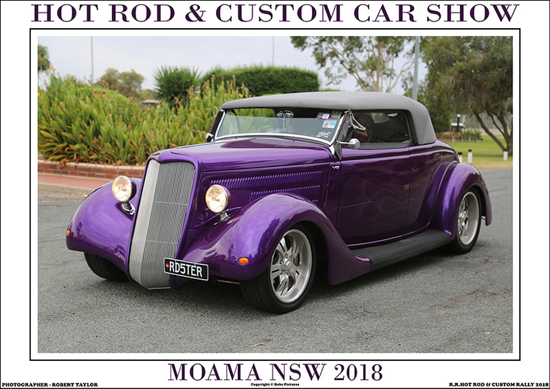 ROBS PICTURES Hot Rod Custom Car Show Moama NSW - Hot rod show 2018