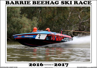 Barrie Beehag (postponed 2016 ski race) 2017