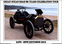 Great Ocean Road 80th Celebration 2012