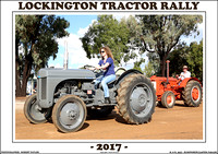 Lockington Tractor Rally 2017