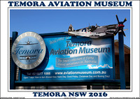 Temora Aviation Museum 2016