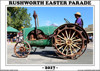 Rushworth Easter Parade 2017