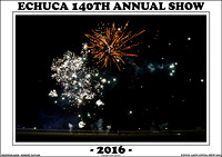 Echuca 140th Annual Show 2016