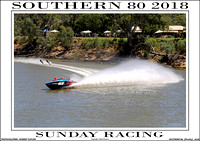 Southern 80 2018 - Sunday (Reworked)