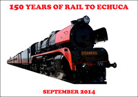 Echuca 150 Years Of Rail 2014