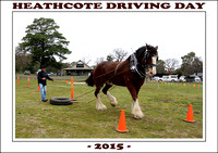 Heathcote Driving Day 2015