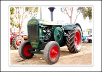 Lockington Tractor Rally - 2006